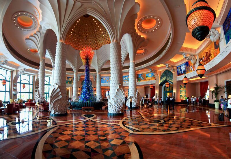 Bild zu Atlantis The Palm***** / Dubai