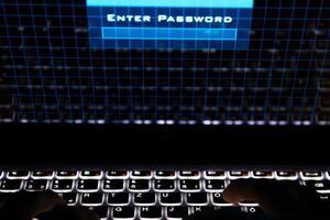Bild zu Cybersicherheit