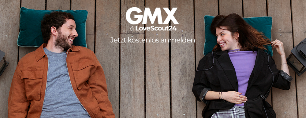 GMX & Lovescout Header
