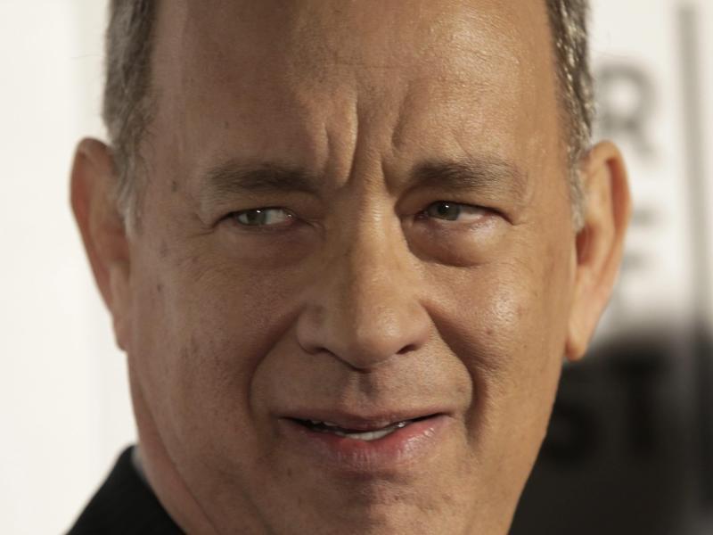 Bild zu Tom Hanks