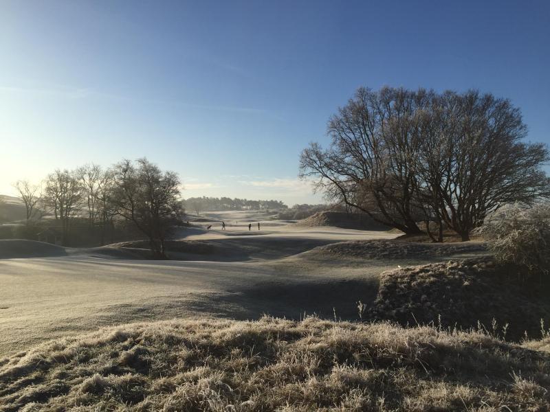 Bild zu Koninklijke Haagsche Golf und Country Club