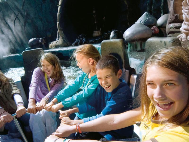Bild zu Movie Park Bottrop