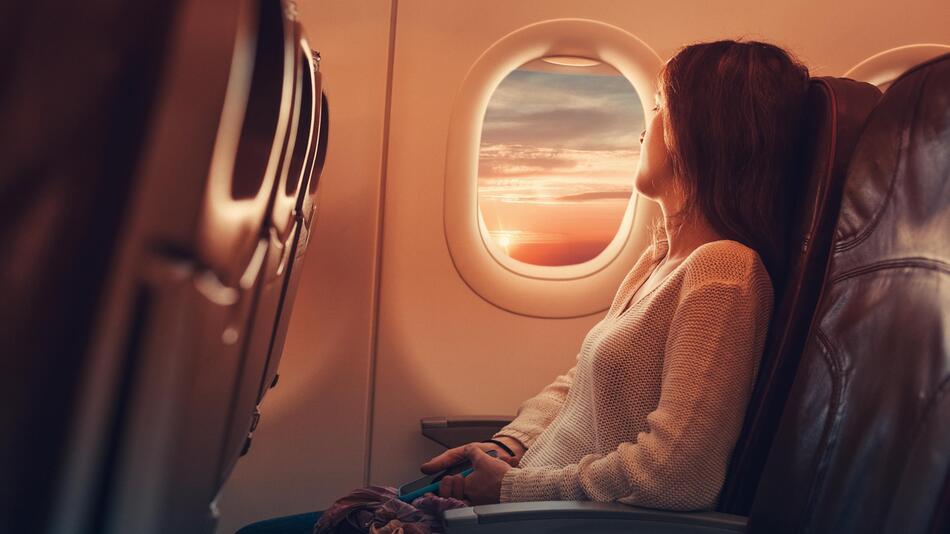 So können Sie sich entspannt zurücklehenen und die Aussicht genießen