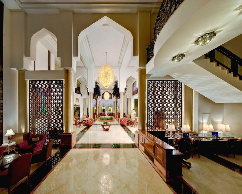 Bild zu Kempinski Hotel Ajman***** / Vereinigte Arabische Emirate