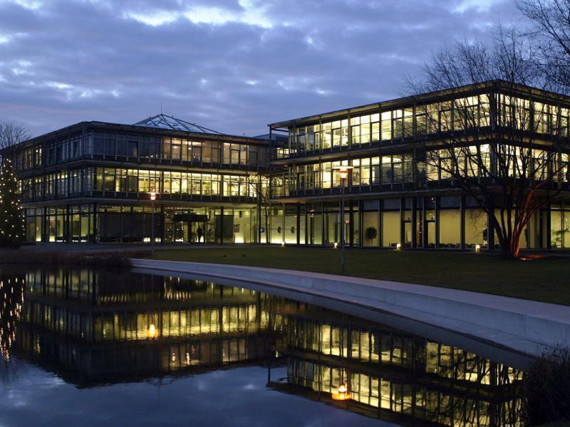 Bild zu Bertelsmann AG Bilanz-Pk