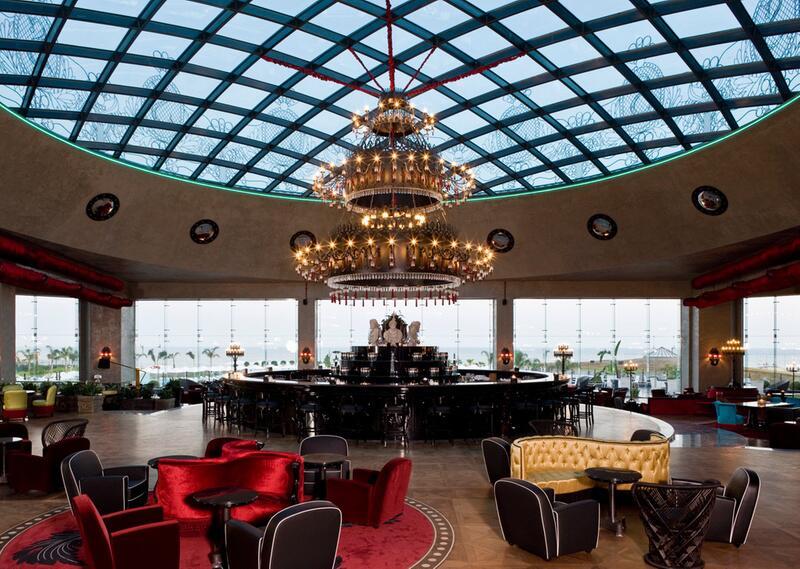 Bild zu Attaleia Shine Luxury Hotel***** / Belek