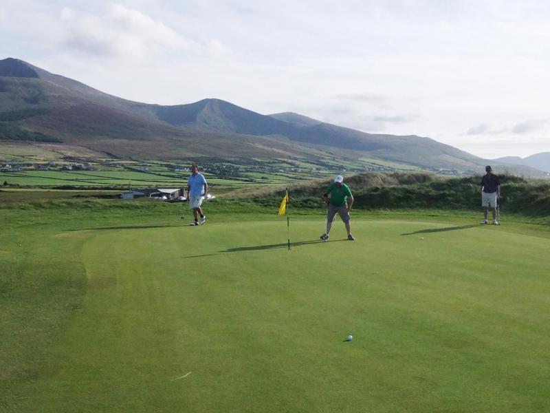 Bild zu Castlegregory Golfplatz