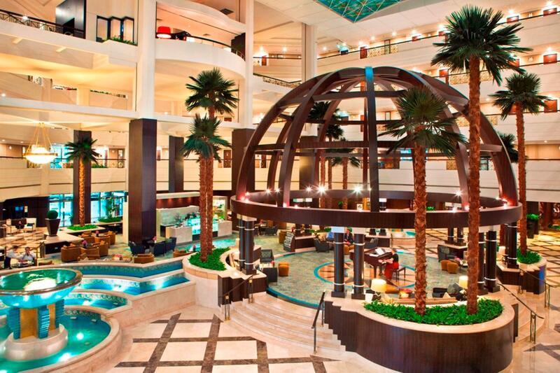 Bild zu Al Bustan Rotana**** / Dubai