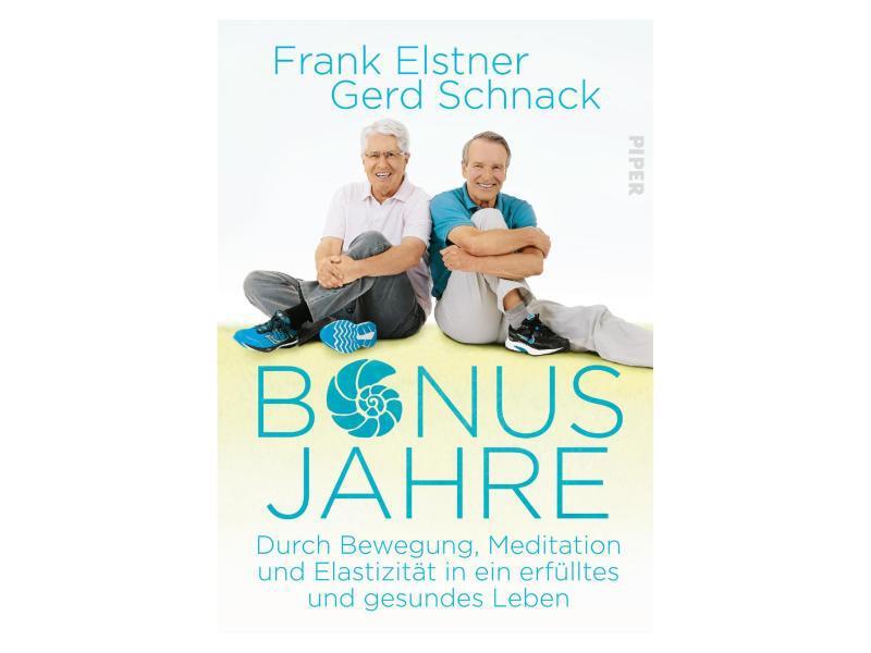 Bild zu Frank Elstner: Bonusjahre