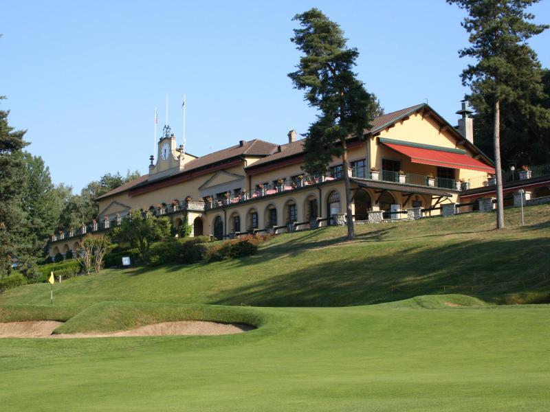 Bild zu Circolo Golf Villa