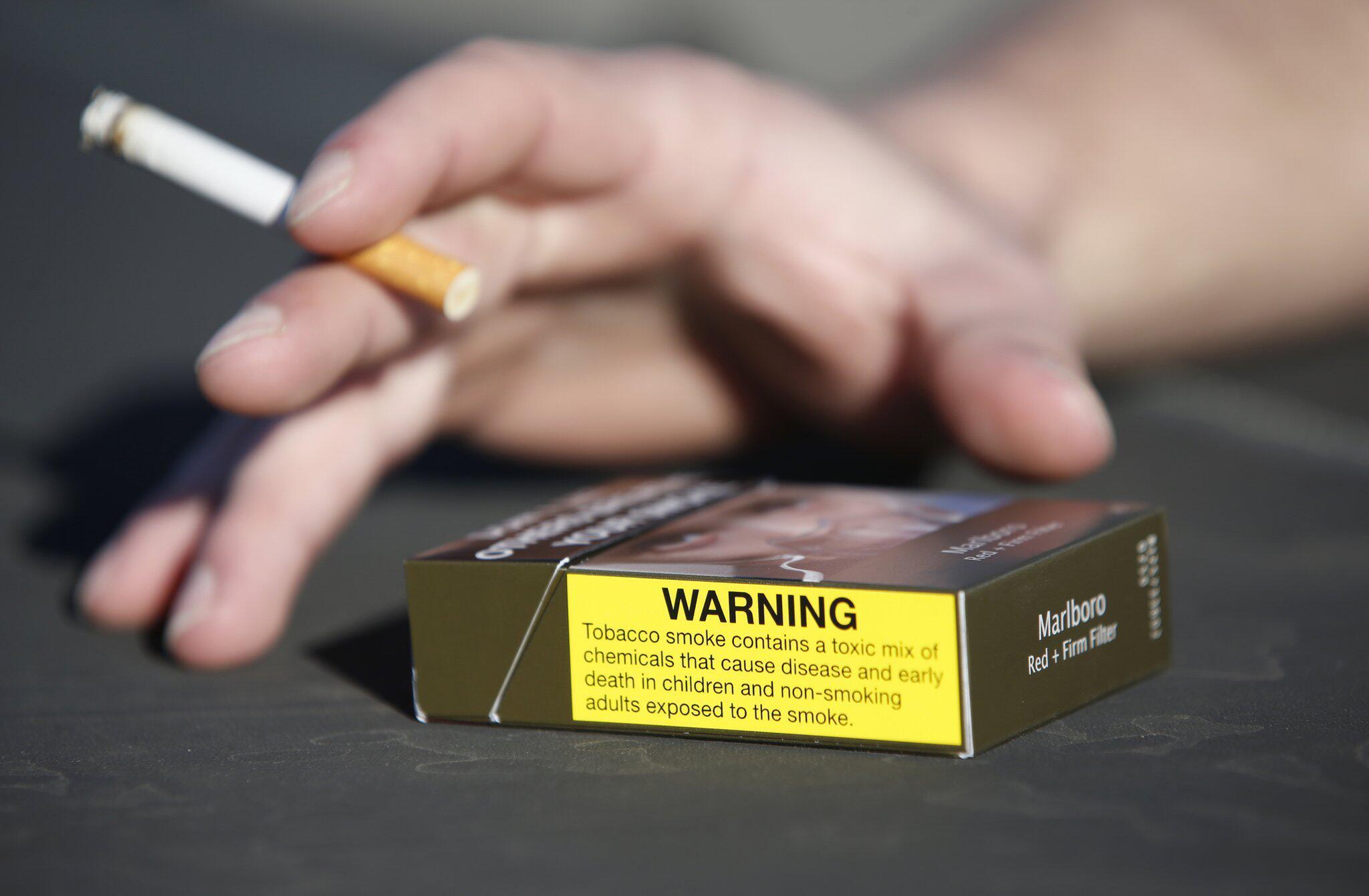 Bild zu Die teuersten Zigaretten der Welt