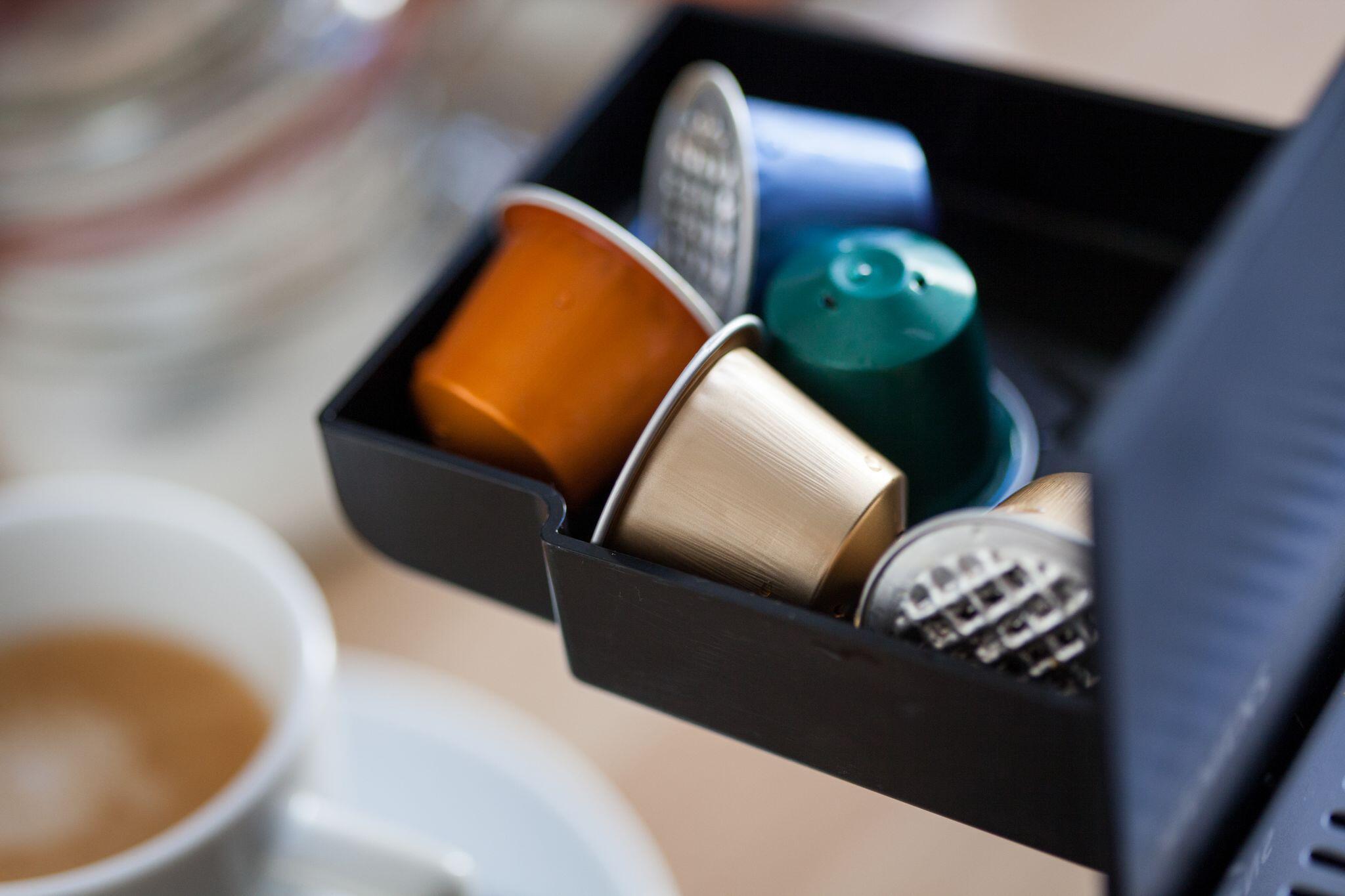 Bild zu Wenig- oder Vieltrinker: Welche Kaffeemaschine passt zu mir?