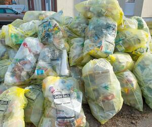 Plastikmüll-Exporte