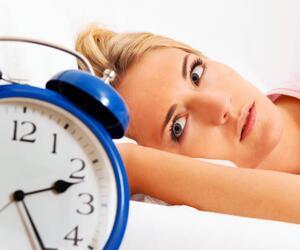 schlaf schlafstörung einschlafen
