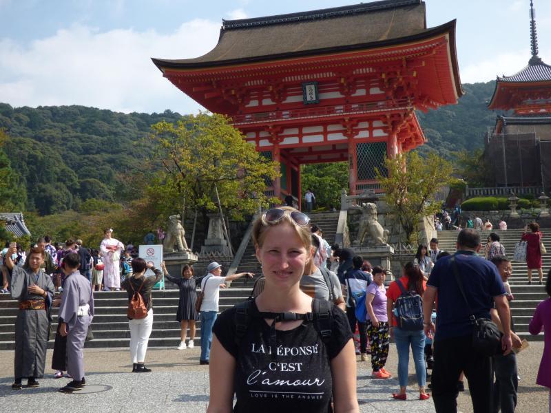Bild zu Vier Wochen durch Japan