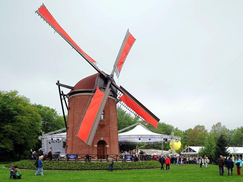 Bild zu Rügenwalder Mühle