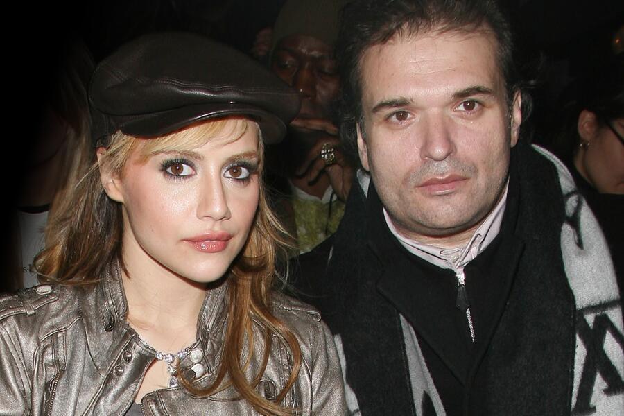 Bild zu Brittany Murphy und Simon Monjak sind tot