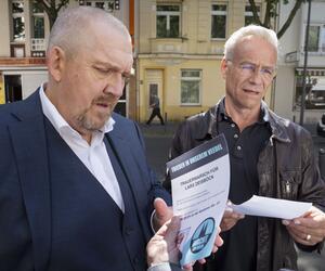 Tatort Köln, Dietmar Bär, Klaus J. Behrendt