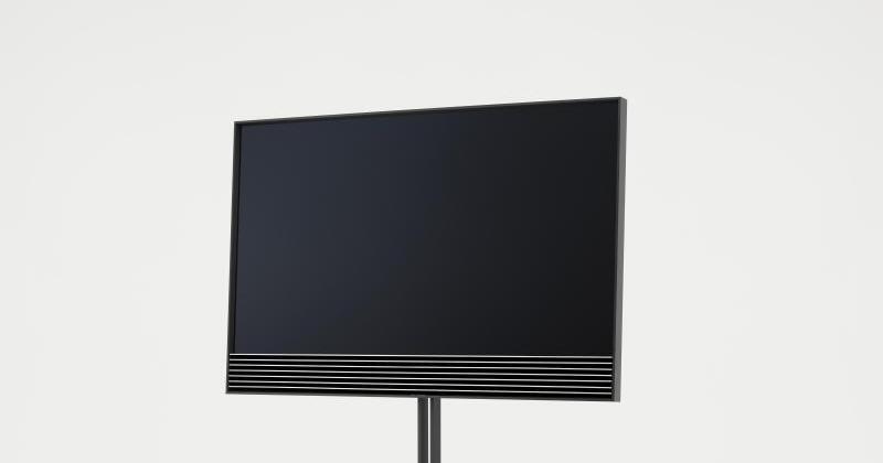 komplett vernetzt neuer uhd von bang olufsen gmx. Black Bedroom Furniture Sets. Home Design Ideas