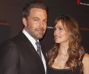 Ben Affleck, Jennifer Garner, zusammen, gezogen, happy