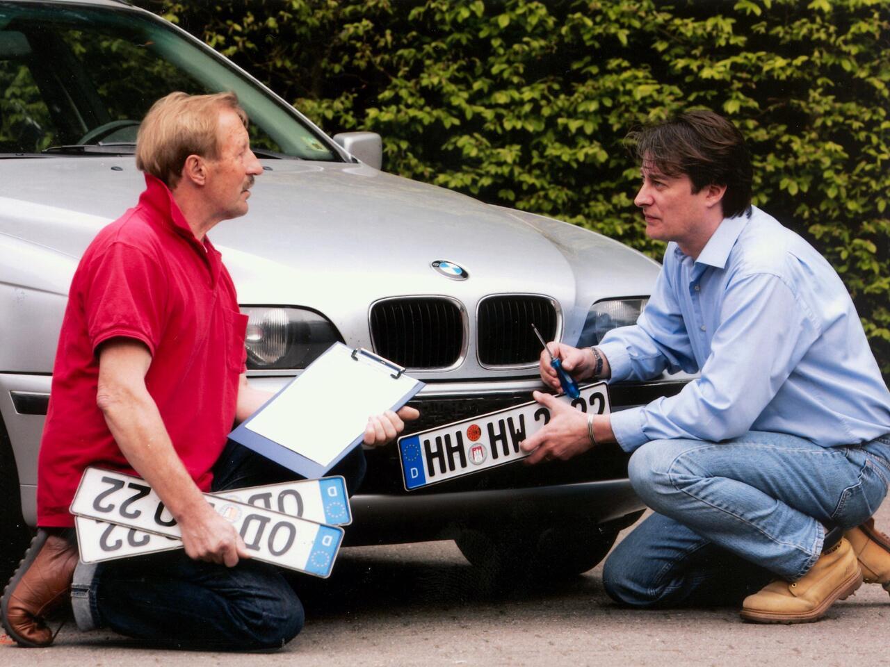 Bild zu Auto verkaufen: Tipps und Tricks