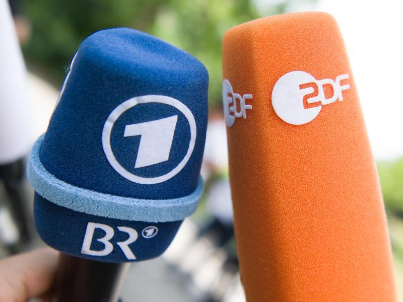 Bild zu ARD und ZDF