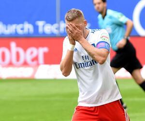 Hamburger SV vs. Jahn Regensburg