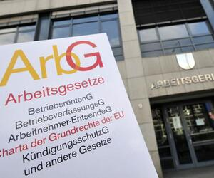 Arbeitsgericht Köln