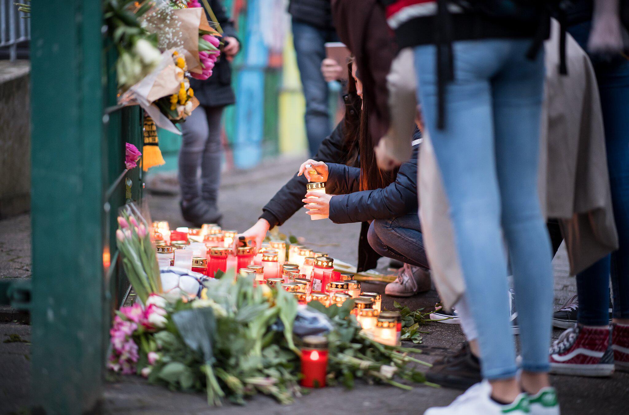 Bild zu Trauer an der Käthe-Kollwitz-Gesamtschule in Lünen