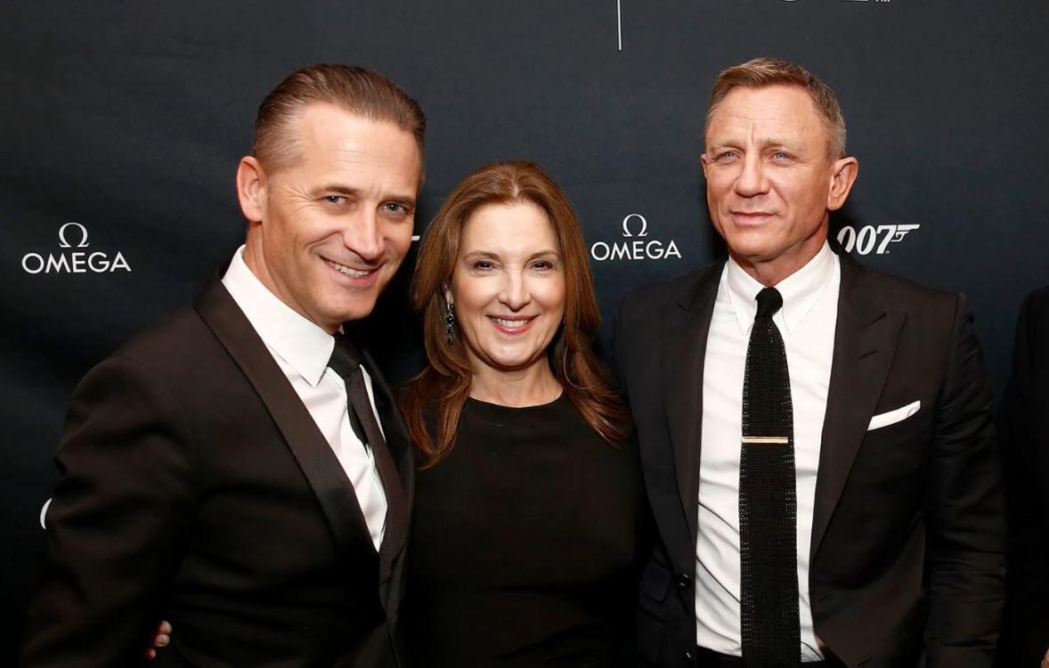 Bild zu James Bond