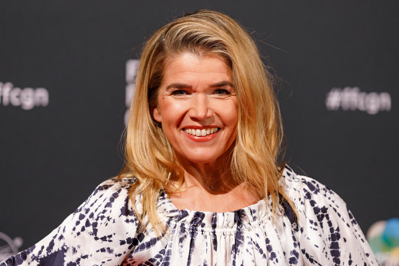 Bild zu Anke Engelke ist seit mehr als 20 Jahren im deutschen Fernsehen aktiv.