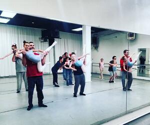 Philadelphia Dance Center