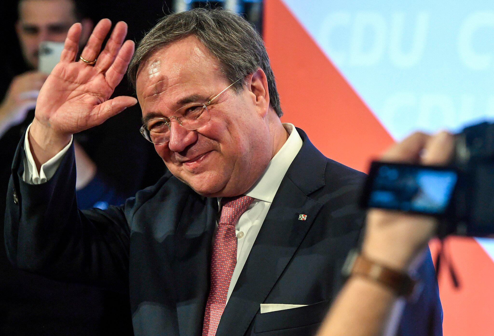 Bild zu Politischer Aschermittwoch - CDU NRW
