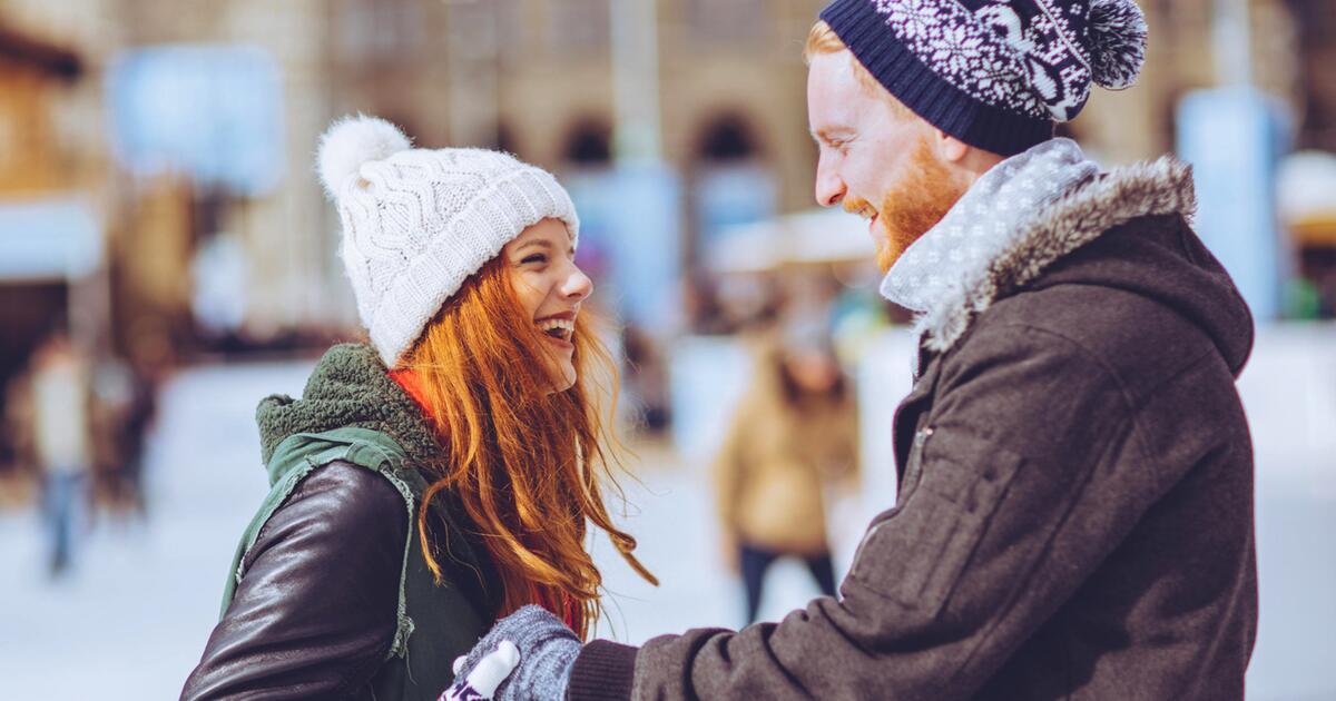 Zukunft des online-dating