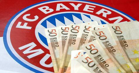FC Bayern, Borussia Dortmund, Football Money League