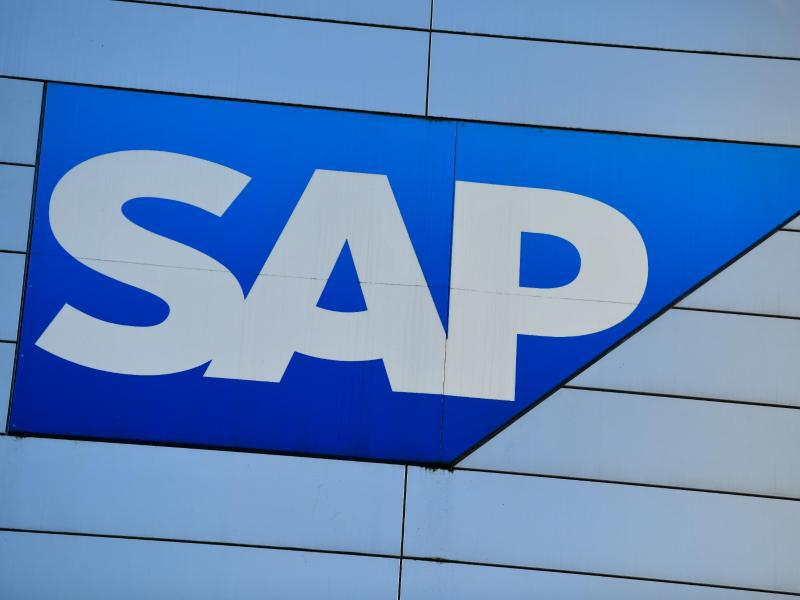 Bild zu SAP