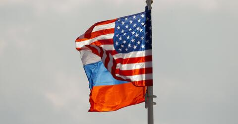 Rex Tillerson in Russland