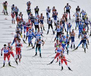 Dopingschatten auf der Biathlon-WM
