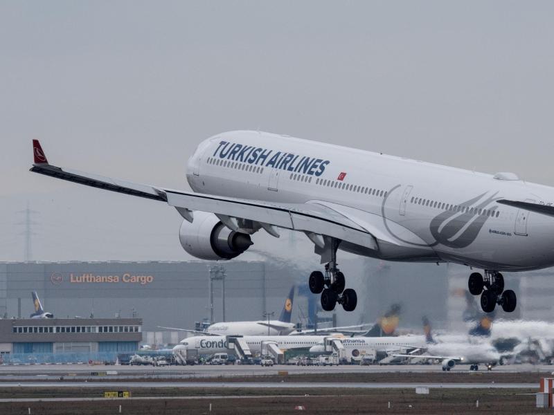Bild zu Turkish Airlines