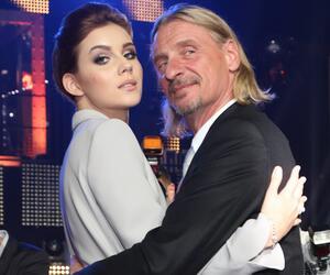 Nathalie Volk, Frank Otto, Serie, TV, Reality-Show