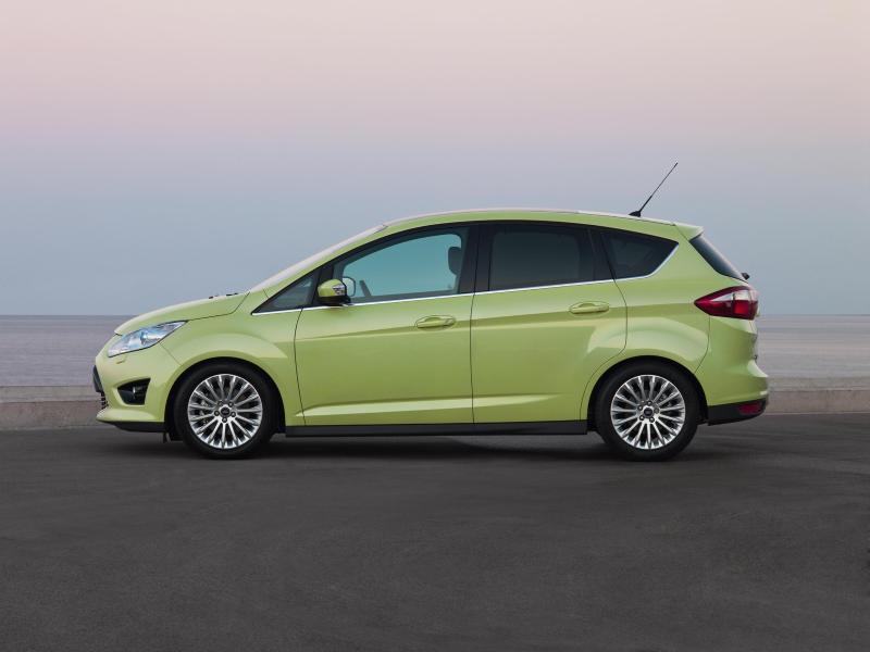 Bild zu Ford C-Max als Gebrauchter