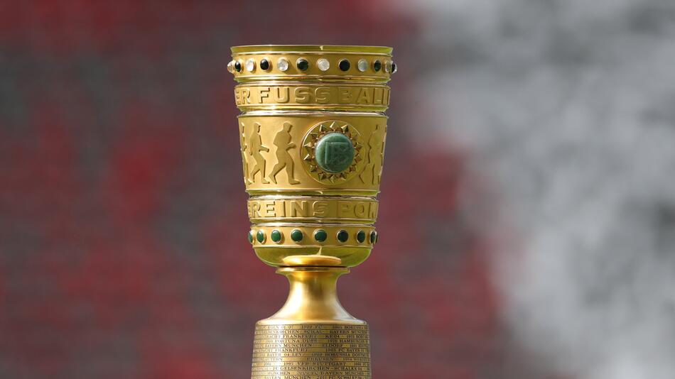 Erste Runde im DFB-Pokal wird ausgelost