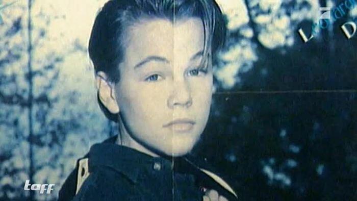 Bild zu Kindheitsfotos der Stars