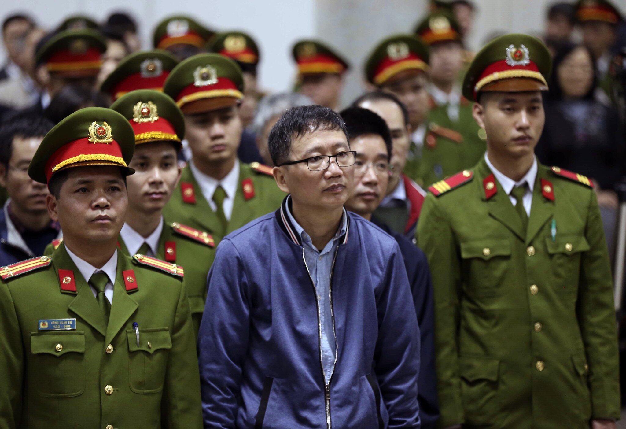 Bild zu Mutmaßlich aus Berlin entführter Vietnamese vor Gericht