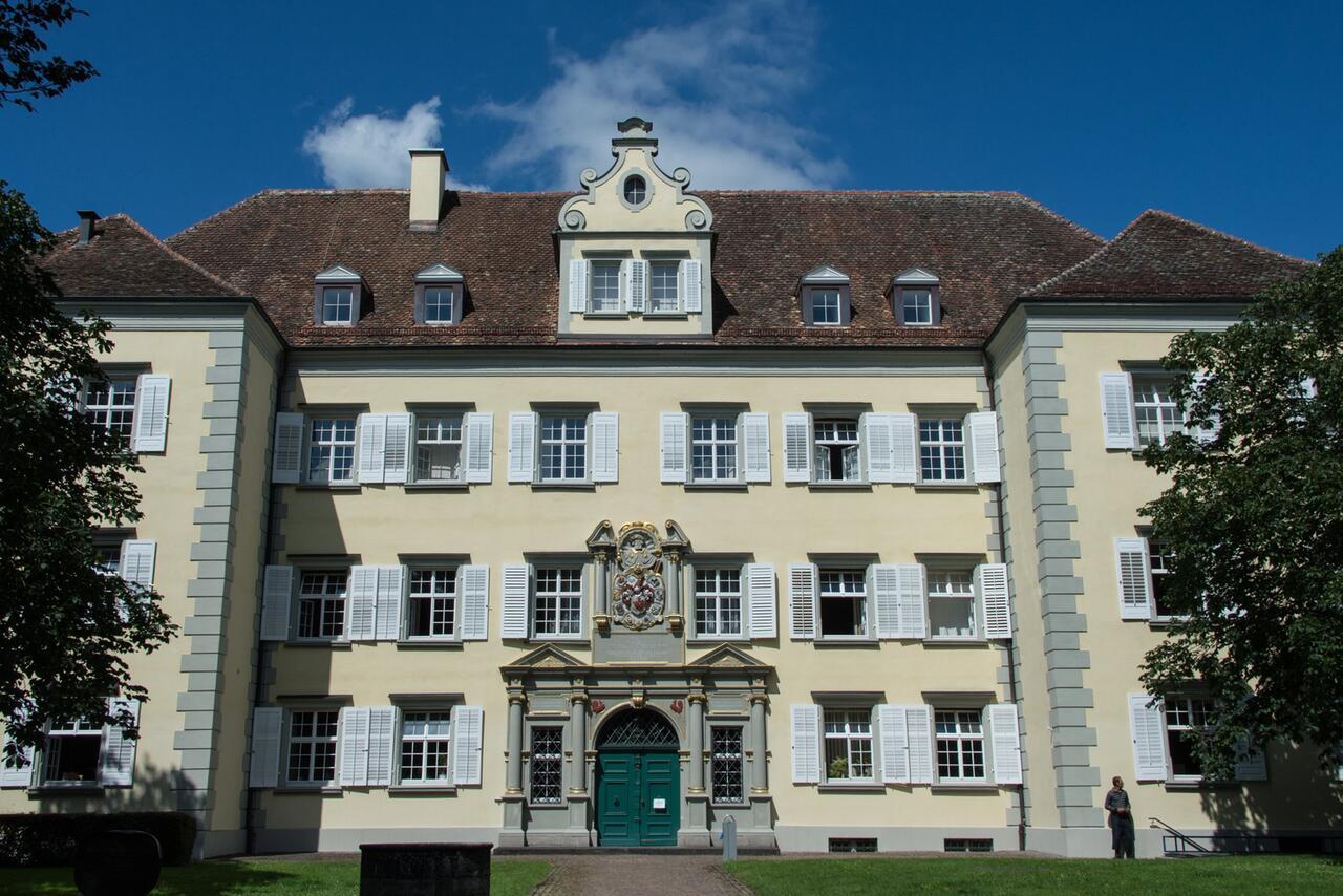 Bild zu Landgericht in Konstanz