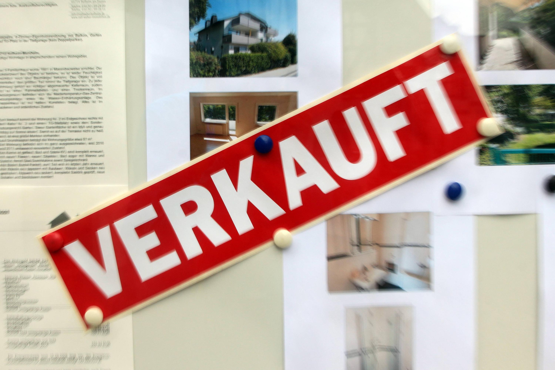 Bild zu Immobilienverkauf