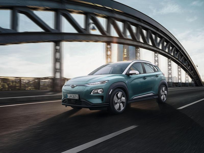 Bild zu Hyundai Kona