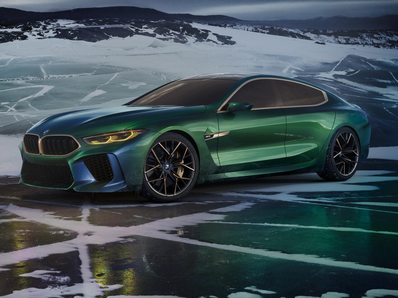Bild zu Auto-Neuheiten 2019: Diese 15 neuen Modelle sollten Sie kennen