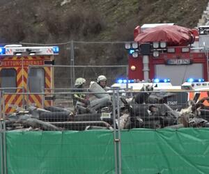 Zwei Tote bei Arbeitsunfall in Bochum