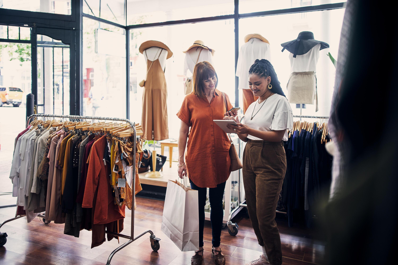Bild zu Kleidung, Shapewear, kaschieren, Mode, Bauch, Styling, Tricks, schlank
